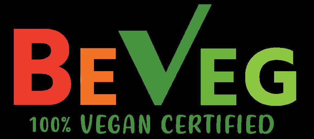 BeVeg 100% vegan certification company